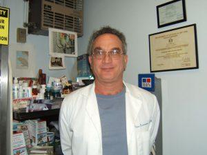 Dr. Gusmorino
